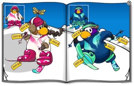 Catalogo deportes y nieve diciembre 2012 3