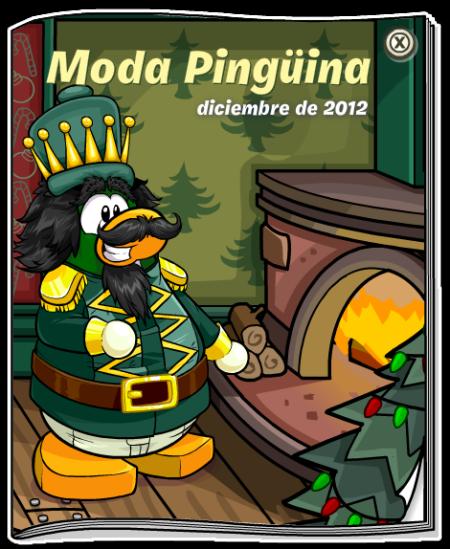 moda pinguina diciembre de 2012 1